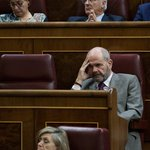 Reacción de Chaves al escuchar las medidas de Rajoy #TodosContralaCorrupcion http://t.co/Bq0lpXa7Mp