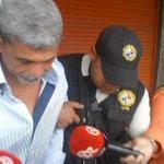 Rafael Guardia, a quien le han incautado 13 millones no rinde declaración indagatoria ante Fiscalía Anticorrupción. http://t.co/4jpQFIEHAL