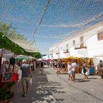 #Ibizaplaces Una ruta los mercados artesanales y #mercadillos hippies de #Ibiza http://t.co/mLJgiSfESQ #experiencias http://t.co/6Fyko7OKy6
