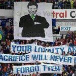 There will be a candle light vigil at Celtic Park tonight for Craig Whyte. http://t.co/rLeZ77XQkN