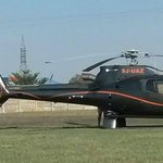 Turns out @HHichilema actually bought the said choppers according to @Mwebantu, this is one of them http://t.co/8Dvc52dE1O