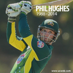 Weve just heard about the sad news. Our condolences to the family of #PhilHughes. He will be remembered. http://t.co/krUCwTm6xl