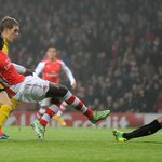 VIDEO: Mathieu Flamini discusses @Yayasanogoal22s first @Arsenal goal and #AFCvBOR: http://t.co/CUT6YLCc8D http://t.co/bYnvftOAmV