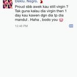 Bila your ex dah takde point nak maki your new gf http://t.co/CMrPfDDgrl