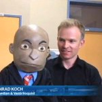 MUST WATCH: Popular puppet fights harassment order brought by Steve Hofmeyr >> http://t.co/Dn6ENIctHJ http://t.co/IyjB3Wd0fO