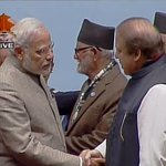 #Saarc nations sign energy pact; PM @narendramodi, Nawaz Sharif shake hands on last day http://t.co/CF9JK28DcE http://t.co/N6buWghtSe