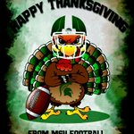 Happy Thanksgiving to everyone!! Hope you all have a wonderful day Spartan Nation!! http://t.co/1OhjlhOBrg