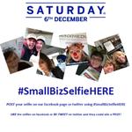 Support #Herefordshire businesses. Post a #smallbizselfieHERE selfie for @SmallBizSatUK http://t.co/S2dwtvIh66 @BromyardInfo