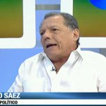 Olimpo Sáez, dirigente político: Corrupción no es un problema nuevo. #Panama http://t.co/rkbi4f12UT