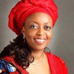 Министр нефти Нигерии Диезани Элисон-Мадуэдки @diezanimadueke стала первой в истории женщиной-президентом ОПЕК. http://t.co/Gj5h3x26UX