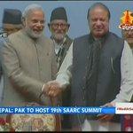 Modi-Nawaz handshake, key energy deal ends SAARC summit http://t.co/6BDdSSX37H http://t.co/bLT5s6y3U1