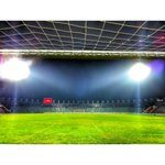 #officeview tonight @NEUtdFC vs @ChennaiyinFC in #Guwahati #India #HeroISL http://t.co/6bf1Oq0ImW