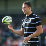 Bath head coach Mike Ford says Sam Burgess is on the bench for Friday's game v Harlequins. http://t.co/9sat9jkrPA http://t.co/2IBUAzpVEX