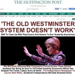 The old Westminster system doesnt work #snp14 #SNP #SNPtour http://t.co/OjKgm2xUzB