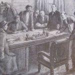 97 лет назад, 27 ноября 1917 года, ВЦИК принял положение о рабочем контроле на всех предприятиях. http://t.co/NRFLZ8pak0