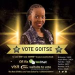 Password for this week Goitse till Sunday #bbhotshots http://t.co/4HKjhm2f8c