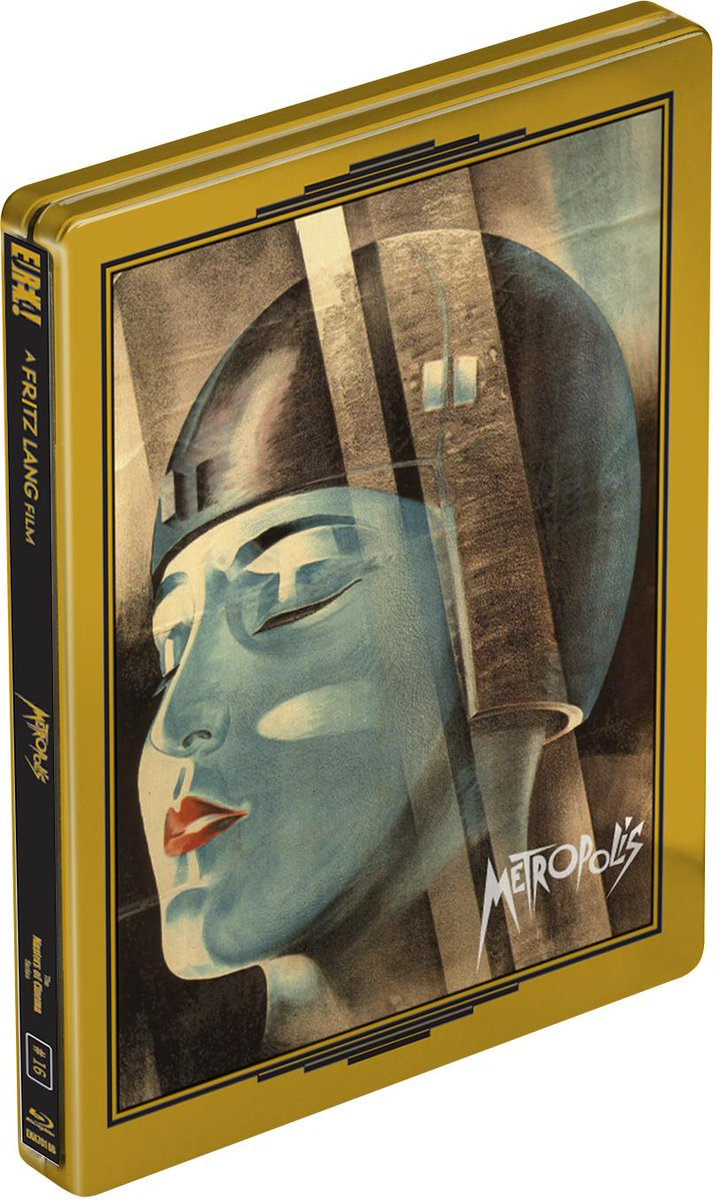 Here is an exclusive first look at the new SteelBook packaging #mastersofcinema2015 http://t.co/9DISdLwHs3
