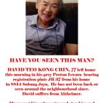 Subang people , anywhere around or near , take note please , thanks http://t.co/QngUkUyQdo