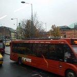 http://t.co/ClGJ7AfE51 #Derby on a #RedArrow #Chesterfield to #Nottingham via #Derby #bus http://t.co/BjYO1dV2Zw