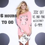 @StudentDweller Its our Student Night TONIGHT! 20% off Victorias Secret and PINK at Trinity! #leeds #pinkeps http://t.co/CQKyB2wCcC
