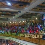 #parlement se openbare galery vol EFF-ondersteuners http://t.co/Mv2vVy1DPO