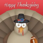 Happy Thanksgiving from the Buffalo Bills family to yours! http://t.co/ON6W1H5Sdu