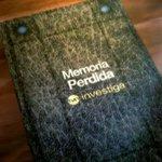 """No te pierdas hoy nuestro reportaje de TVN Investiga """"Memoria perdida"""", 6 pm, en Edición Estelar de @tvnnoticias http://t.co/UozezN0GH6"""
