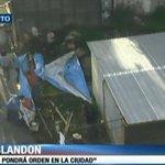 Alcaldía de Panamá procede a demoler cubículos ilegales en El Cangrejo. #Panama http://t.co/kIcwUYn9YO