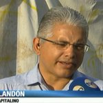 Alcalde @BlandonJose: Procedemos a demoler lo ilegalmente construido. #Panama http://t.co/yxja5AZaU1