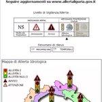 Ci siamo di nuovo scuole chiuse per allerta2 da stanotte via @ARPAL_rischiome #allertameteoLIG #meteo #genova http://t.co/nVZvWZAIhE