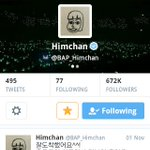 [INFO] Both Himchan & Daehyun deleted the daum cafe link in their twitter profile! #ForeverWithBAP http://t.co/QrSreMCQSp