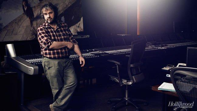 ICYMI: Peter Jackson to Get Star on Hollywood Walk of Fame