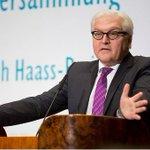 Глава МИД Германии: Призывы к новым антироссийским санкциям – «опасное непонимание» ситуации http://t.co/XFNH93TdSB http://t.co/VQkPABkyzf