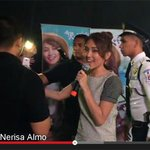 """@PEPalerts: WATCH: Kathryn Bernardo makes fans sing with ""You Dont Know Me"" http://t.co/FUkd3SGvsX @PEPalerts http://t.co/ycb5ScPA1M"""