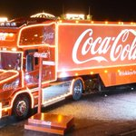 See the Coca-Cola Christmas truck in Ayr from 12pm on 30 Nov! Find out more: http://t.co/Koxs7kRFY3 http://t.co/aXtIgkdcV3