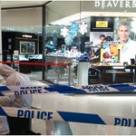Breaking news: Two arrested over armed raid @intuPotteries Beaverbrooks store http://t.co/wVB1sRVhrQ http://t.co/n50zak9BVI