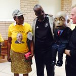 Comrades came to support @chestermissing. http://t.co/L3H2B4suwn