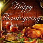 Happy Thanksgiving everyone! Hope you all have a wonderful holiday! Gobble gobble! http://t.co/J9enZ2z4oP