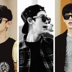 Nothing is sexier than chanyeol with shades http://t.co/I3M9FMki6T