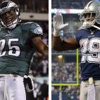 #Eagles LeSean McCoy relishes competition with #Cowboys DeMarco Murray: http://t.co/wUufheMDoz http://t.co/Y7n3Qrk0F9