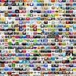 ¿#Sabesque te la estás jugando si llenas tu #móvil de #apps sin conocer bien los riesgos?http://t.co/Yz9G6arqbk http://t.co/d4z5coAfii