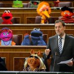 @helenaresano foto de lo que a mi me parece que es el congreso,es una vergüenza verles discutir como niños pequeños http://t.co/m8mAAQbpfb