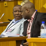 EFF objects as Parliament limits motions before EFF suspension debate http://t.co/3wlcBab0Hc http://t.co/RF5cK9AQcD