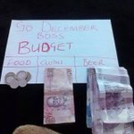 """LOL! RT @SibsMacd: Get Passport & We Will Answer You! """"@Zolatheguy: Is that monopoly money? RT @Sibs: #KeDecemberBoss http://t.co/uze6FGBC9q"""