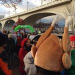 Gobble Gobble Chattanooga! Happy Thanksgiving! #gratefulgobbler http://t.co/nCW2A33nLG
