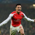 Watch Wednesdays #UCL goals including @Alexis_Sanchezs sublime finish for @Arsenal: http://t.co/3MIBu0Hjum http://t.co/t75xiGGWTD