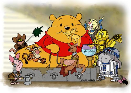 Jabba The Pooh #disney #starwars http://t.co/e0PwyHaDQa