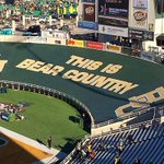 Because Tech can lose every game for a decade and still not need a tarp #BaylorHateWeek http://t.co/ARpWWNzQpJ