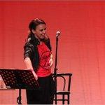 FOTOS del concierto de @Chenoaoficial en #Alcorcon #Madrid #Rock&Roll Más en http://t.co/CeukSn7JFa http://t.co/EUG3Cnv2JJ