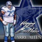 Happy Birthday to Larry Allen! #CowboysNation http://t.co/VghHCyNd0y